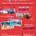 myTravelOn Best Travel Booking Website Pune