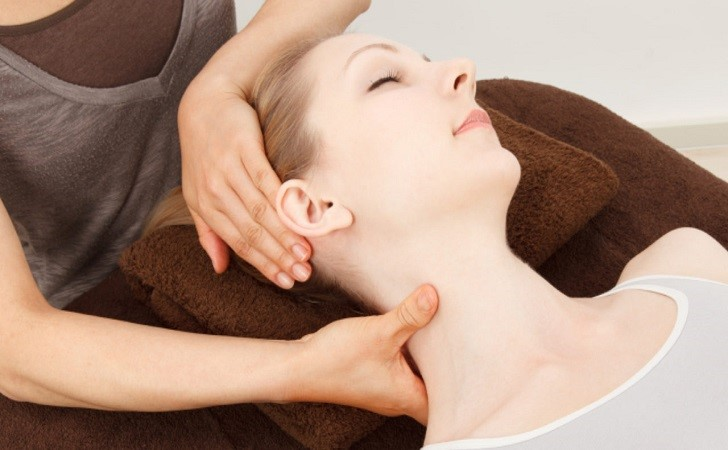 Wellness Spa and Beauty Greater Kailash New Delhi