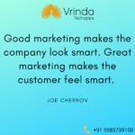 Vrinda Techapps Marketing Advertising Services Lead Generation