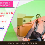 Packers and Movers Bangalore HSR Layout