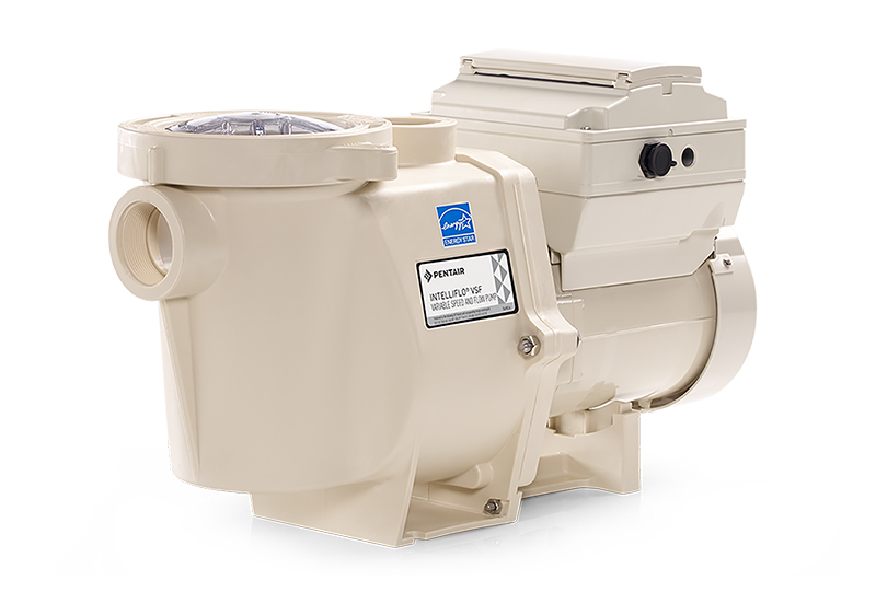 How to Program Variable Speed Pumps