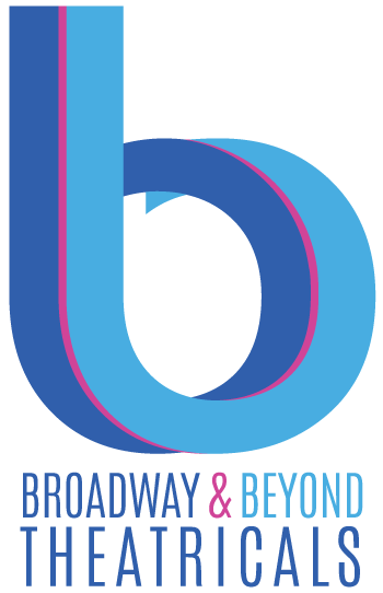 Broadway & Beyond Theatricals logo