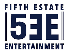 Fifth Estate Entertainment logo