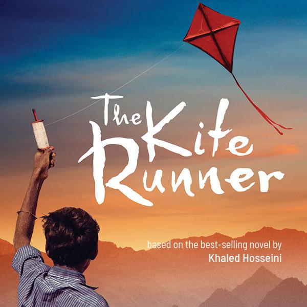 The Kite Runner logo