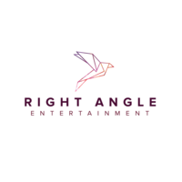 Right Angle Entertainment logo