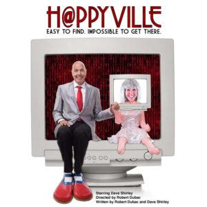 Happyville Show Logo