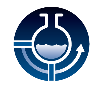 boiler water treatment icon