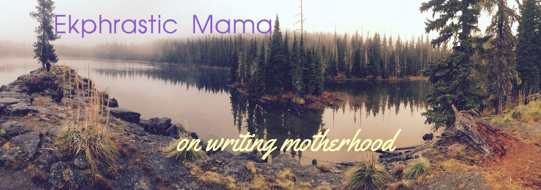 Ekphrastic Mama