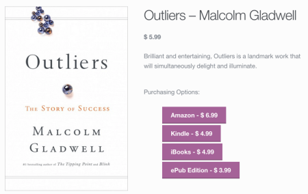 WooCommerce Product Retailers buttons