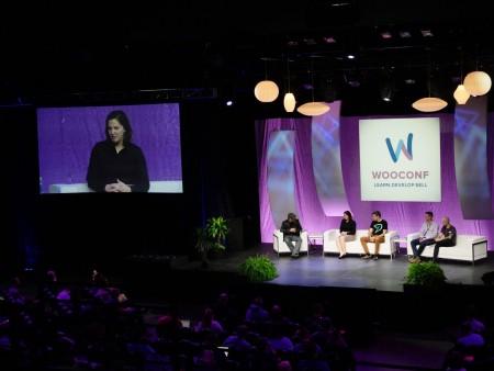 WooConf Dev Panel