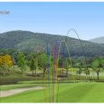 Technology - X-Golf - Any Course, Any Hole