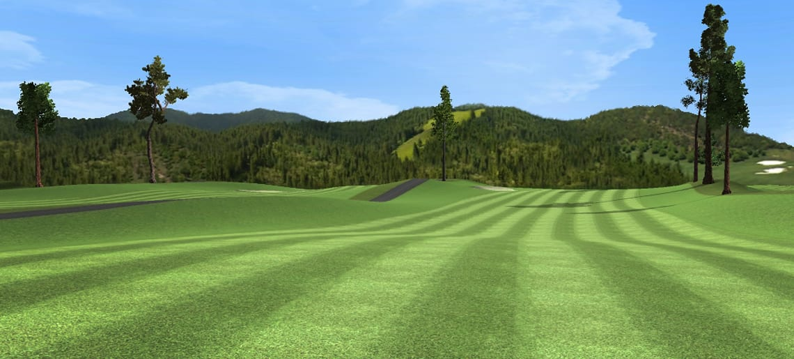 Realistic Short Game