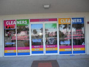CLEANERS WINDOWS PEMBROKE PINES