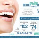 Dental Family Center ad