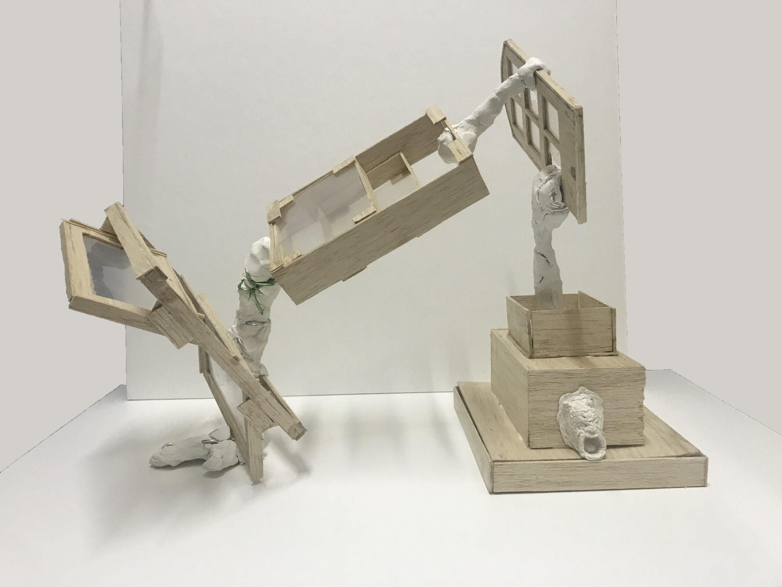 SculptureFront