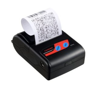 PTP-IIBU 2 Inch Bluetooth 2.0 for Android Portable Thermal Receipt Printer