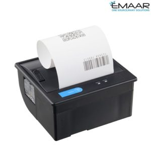 EP-360C 80mm Micro Auto Cutter Panel Thermal Printer