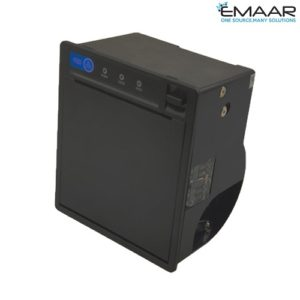 EP-380C 80mm Micro Auto Cutter Panel Thermal Printer