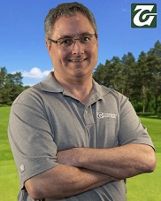 CPGA Golf Professional Steve Witiuk
