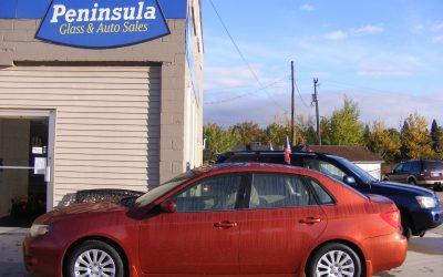 2010 Subaru Impreza 2.5I Premium SE