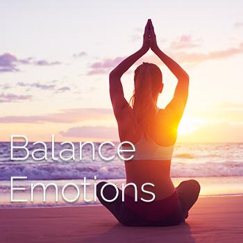 Balance-Emotions