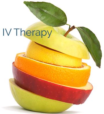IV Therapy Boca Raton & Delray Beach