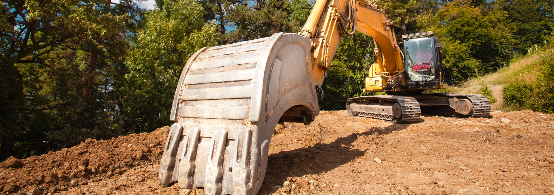 Acquired JD Excavation –  Added Excavation Services