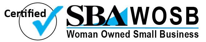 SBA WOSB Certification