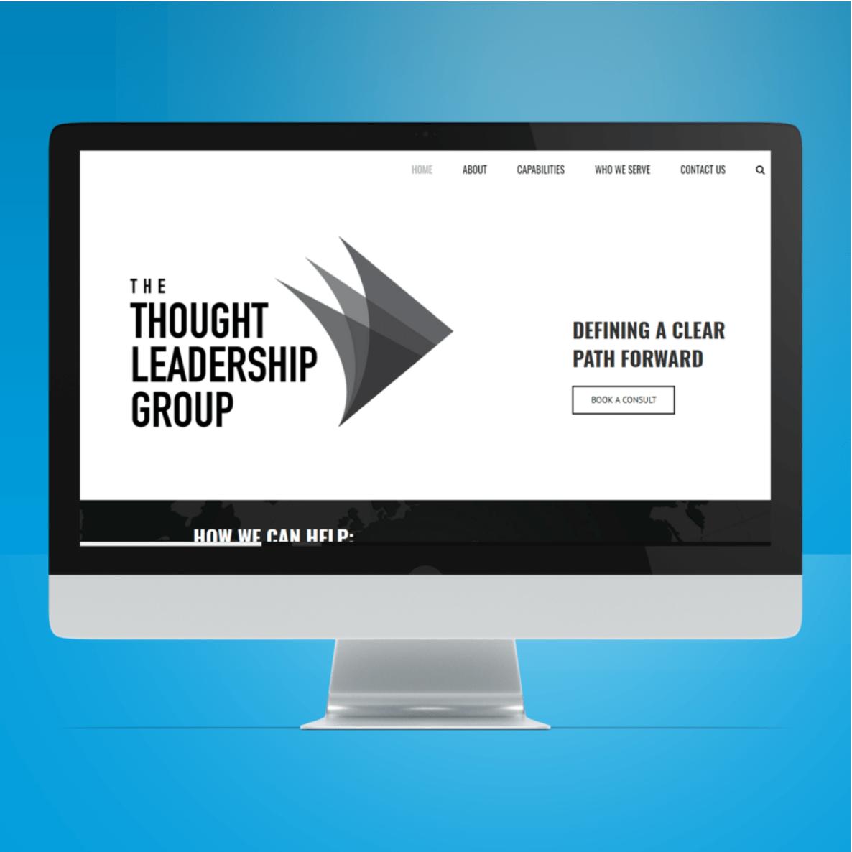 BoBella Branding Agency custom website design sample