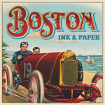 The Boston Ink and Paper Co.