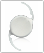 Premium Intraocular Lenses: TECNIS® Symfony IOL