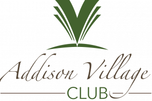 Addison Village Club Logo