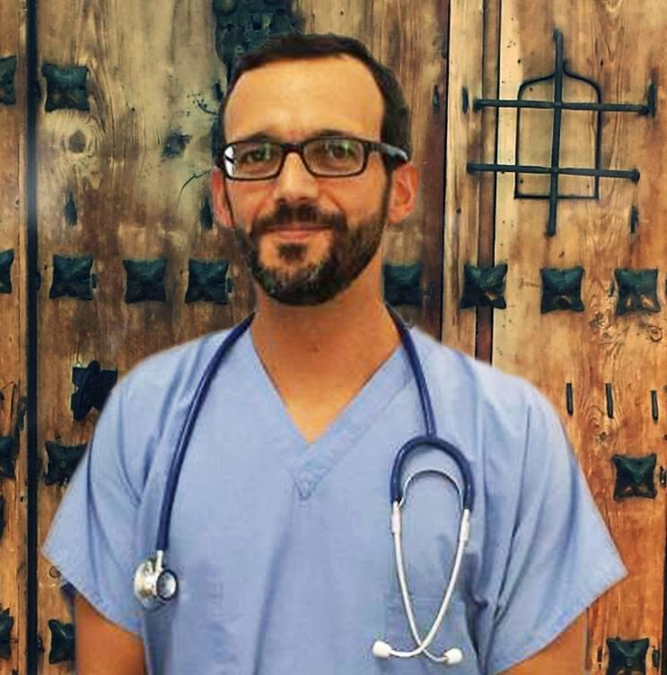 Dr. Nuno Moreira Rodrigues