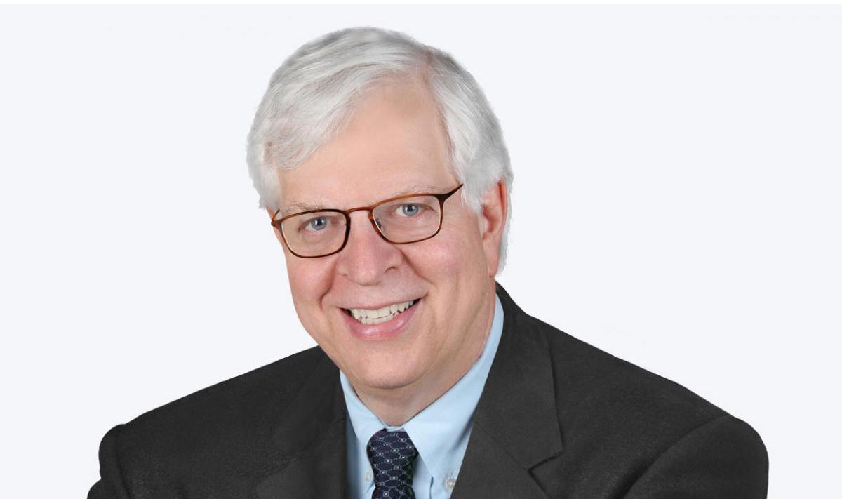 Dennis Prager endorses SHPP