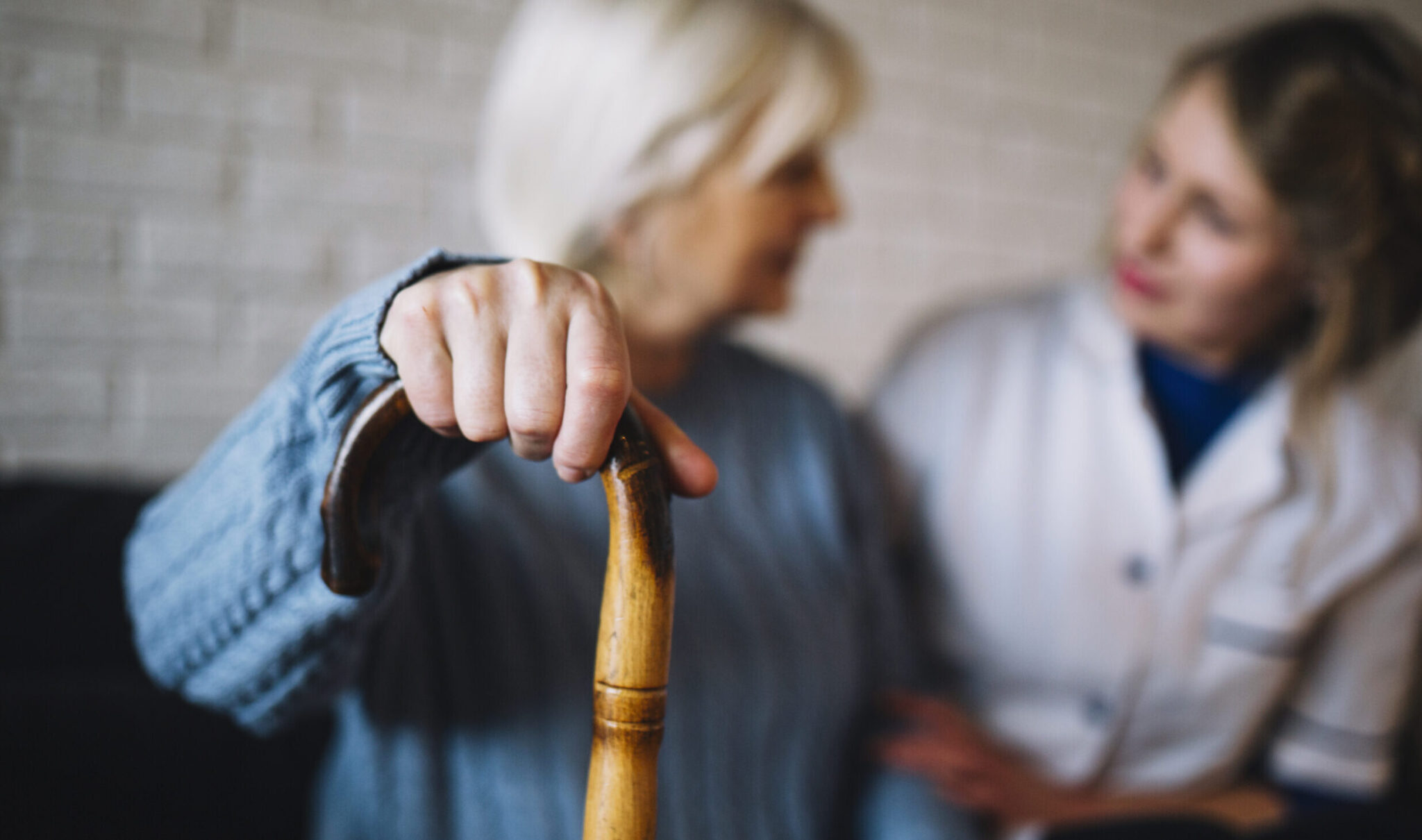 What's the Difference? Assisted Living vs Nursing Home