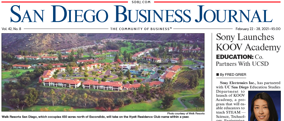 SHPP Featured in The San Diego Business Journal