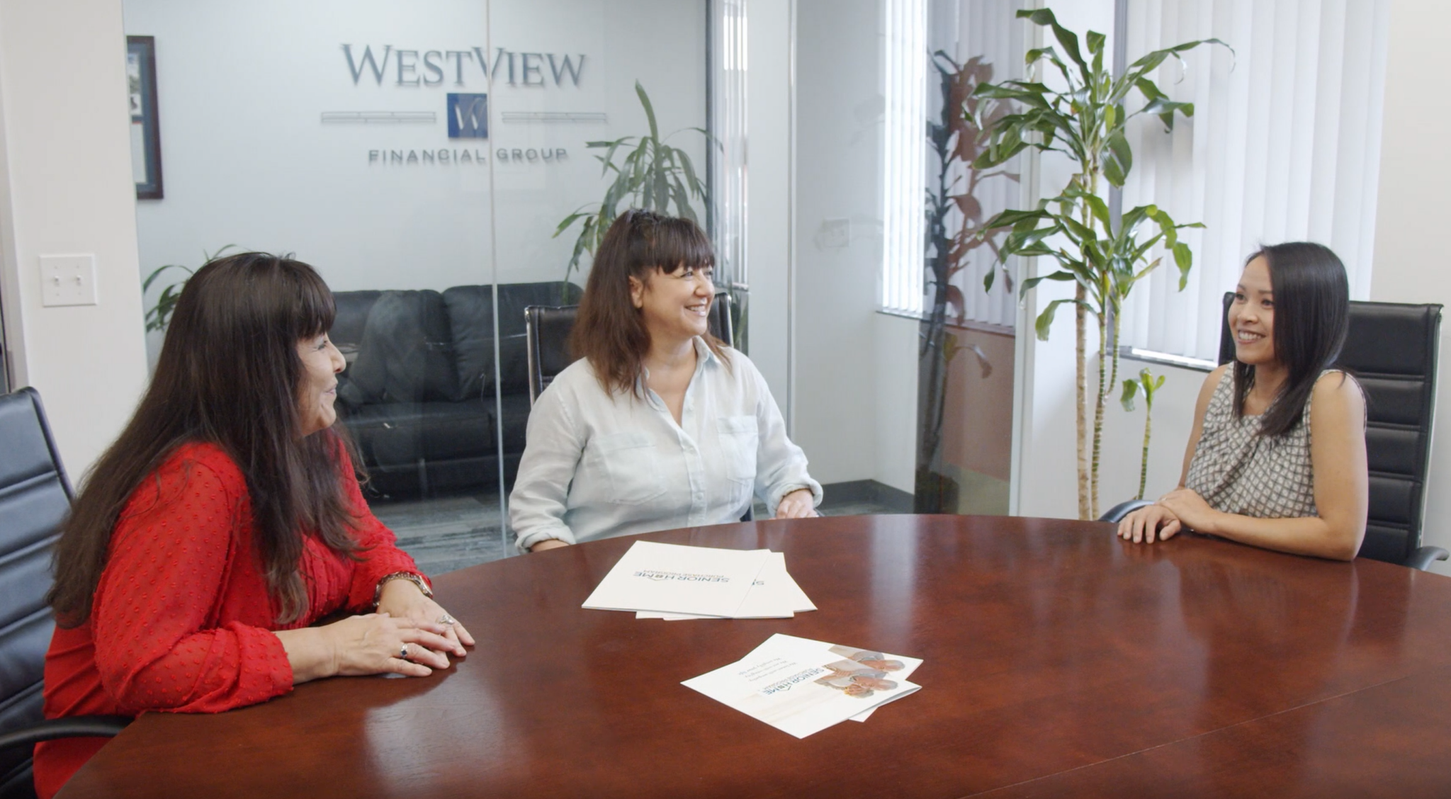 Interview with SHPP Customers Anna and Christina