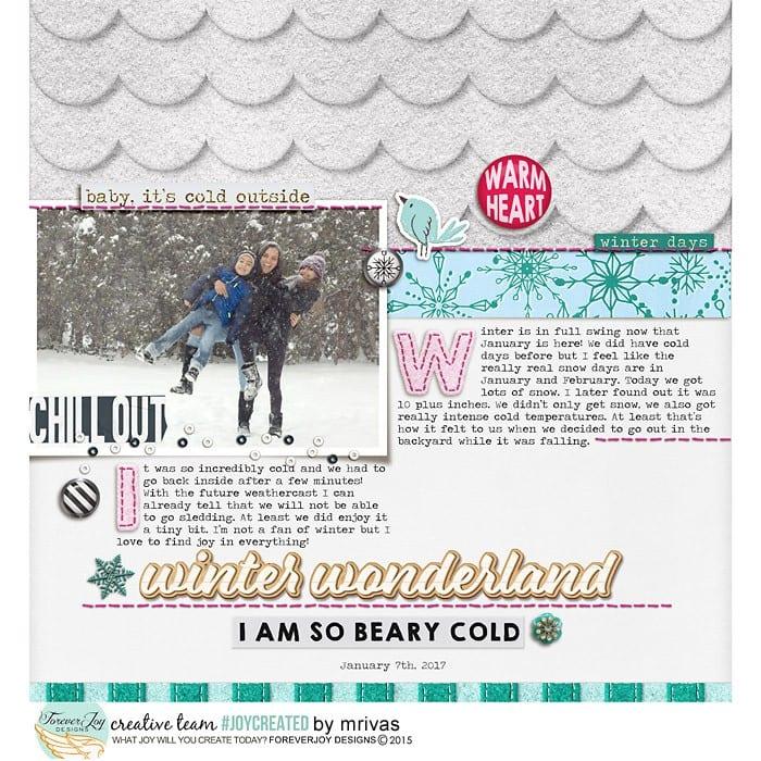 Winter Wonderland web