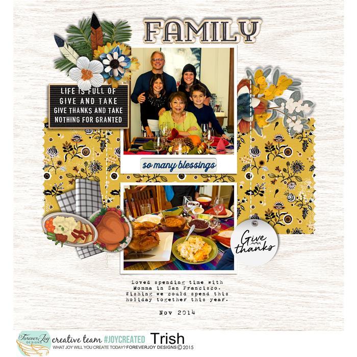 FAMILY! FJ (Custom)