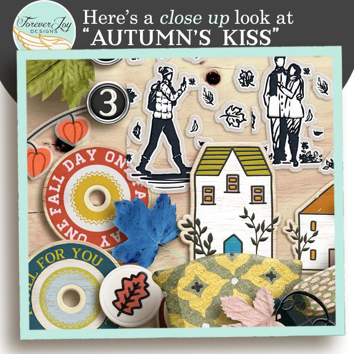 digital scrapbooking-foreverjoy-autumns-kiss
