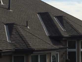 Home roofing shingles