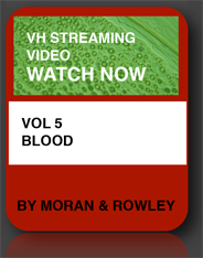 blood histology