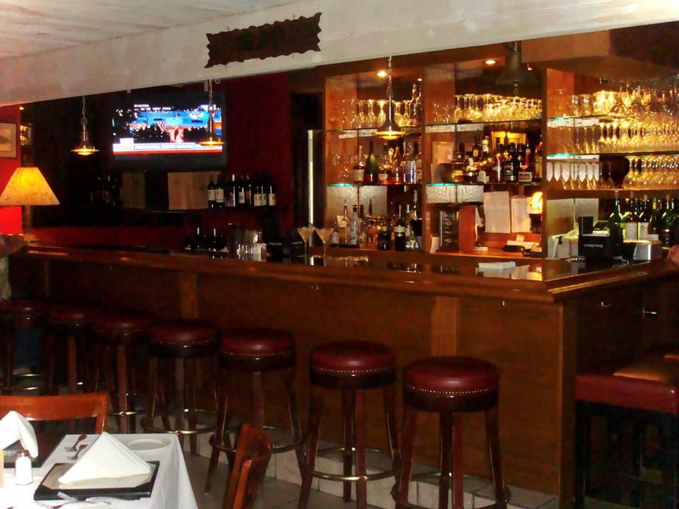 Cunard's Sand Bar