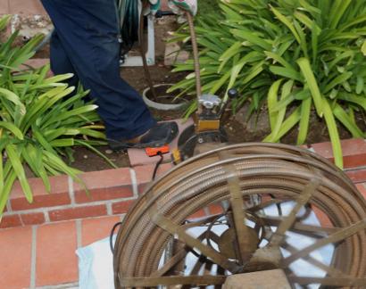Sewer System Repair