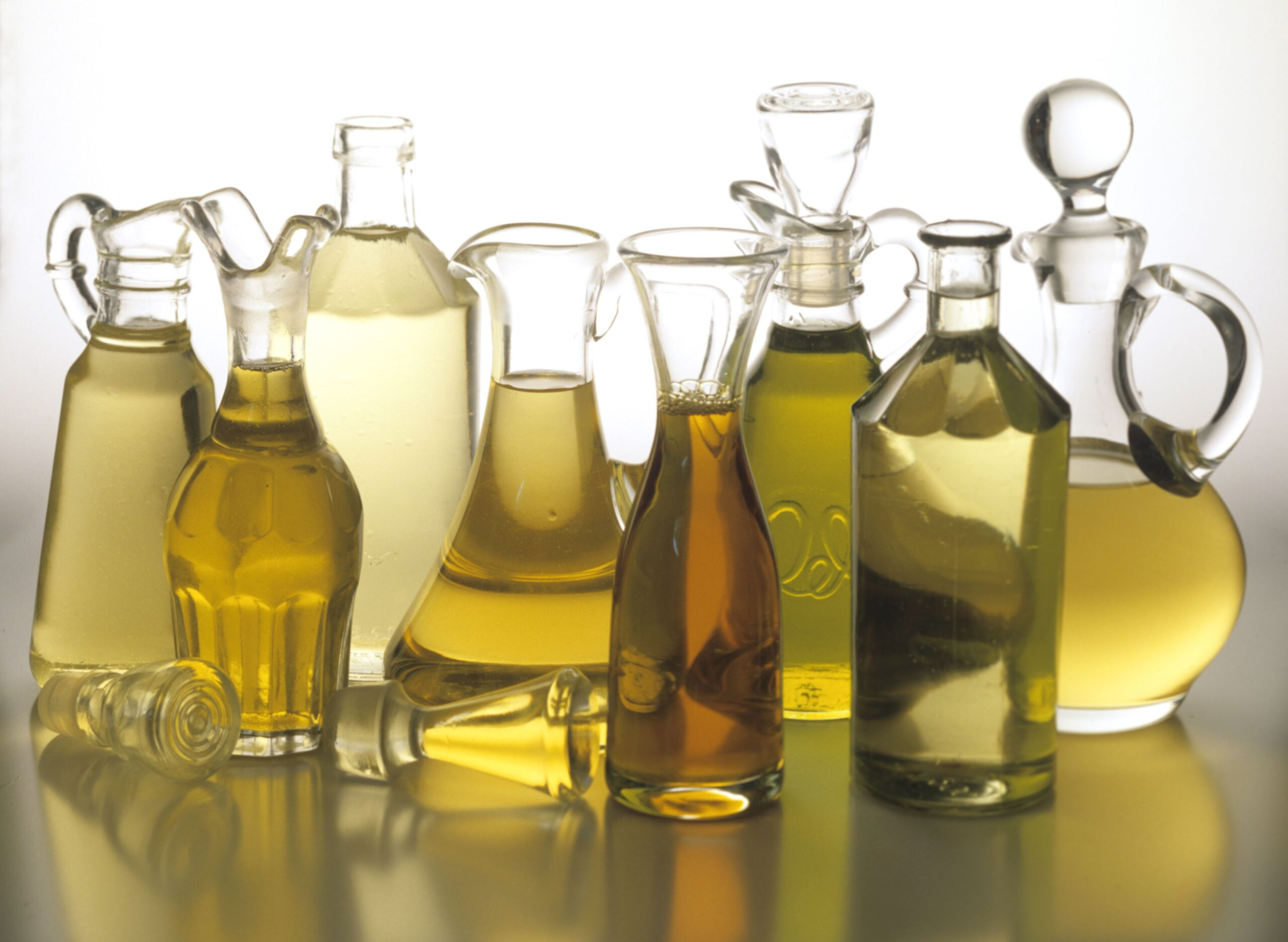 The Best Oils