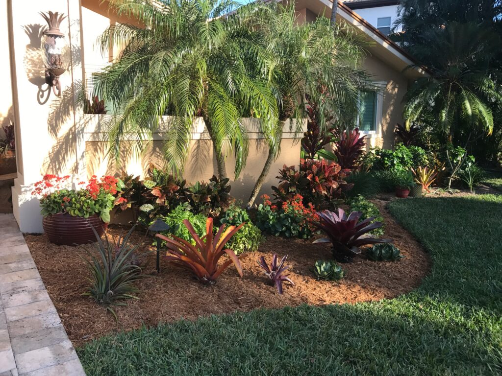 fort myers landscaping