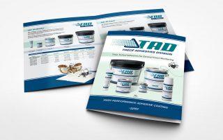 TAD Catalog
