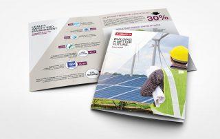Hilti green brochure