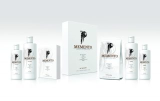 Memento Product Packaging