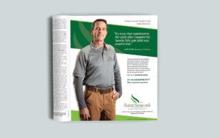 Saint Simeons Staff Spotlight Josh Ad